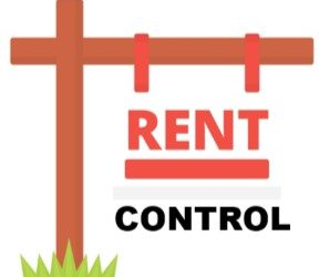 New Rent Cap and Just Cause Eviction Law (Rent Control, AB 1482)