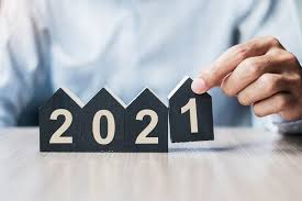 Real Estate Market Predictions for 2021